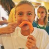 Candy Mustache Fun!