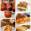 Caramel Apple Dessert Recipe Round-Up