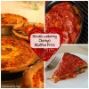 6 Secrets to Building Mouth-Watering Chicago Stuffed Pizza at Home