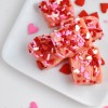 Pink Fudge 3 Ways
