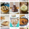 Cakes. Cookies. Pies. Oh, My! + MONDAY FUNDAY Link Party
