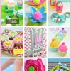 Spring and Easter Craft Ideas