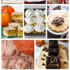 17 Yummy Pumpkin Recipe Ideas #MondayFundayParty