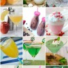 12 Yummy Drink Recipe Ideas #MondayFundayParty