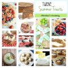 12 Summer Treats #MondayFundayParty