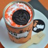 Halloween Cake in a Can Surprise
