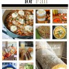 10 Food Favorites for Fall #MondayFundayParty