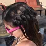 cascade braid megan