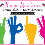 Happy New Year 2013 ecard