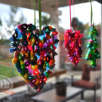 melted bead bowl ornaments 2