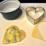 heart ravioli step 2