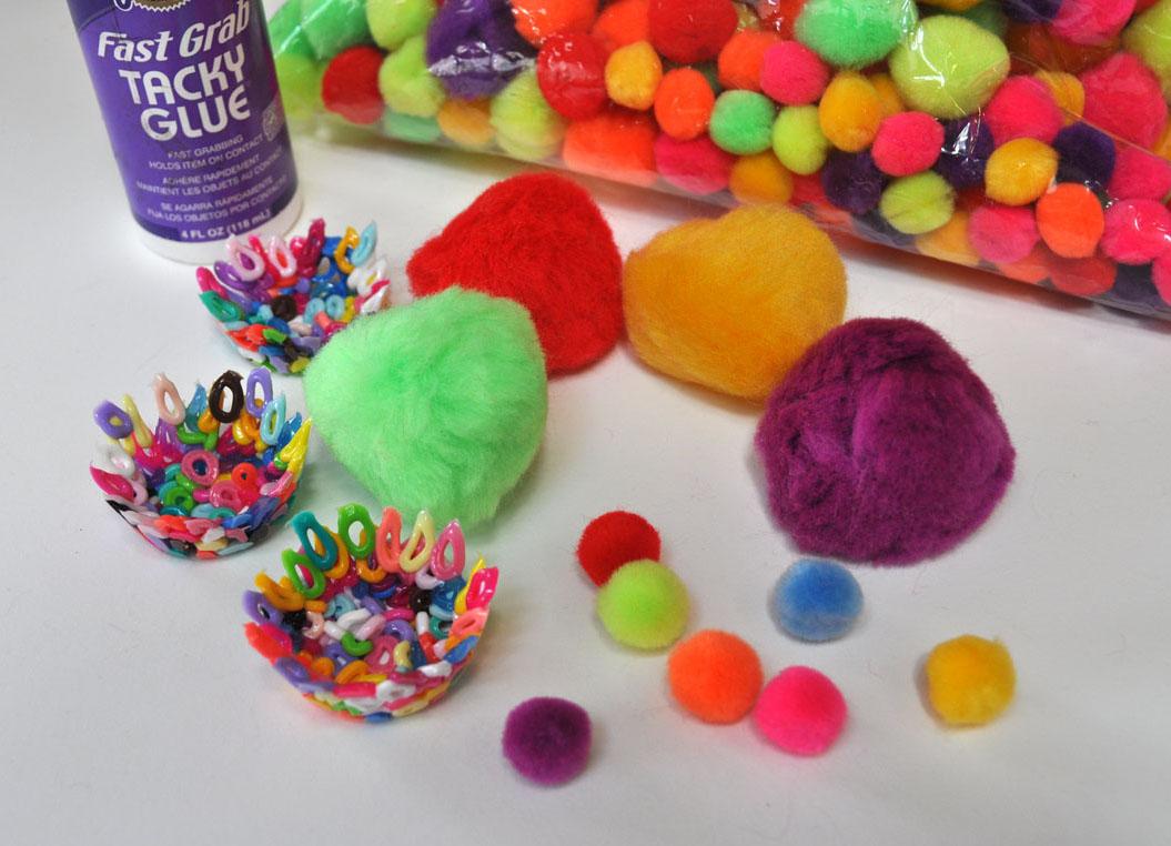 La tecnica del horno Melted-bead-cupcakes-materials