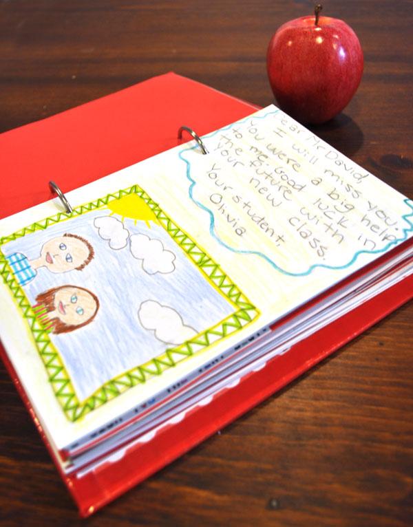 Homemade Student Teacher Good Luck Gift Ideas | Club Chica Circle ...
