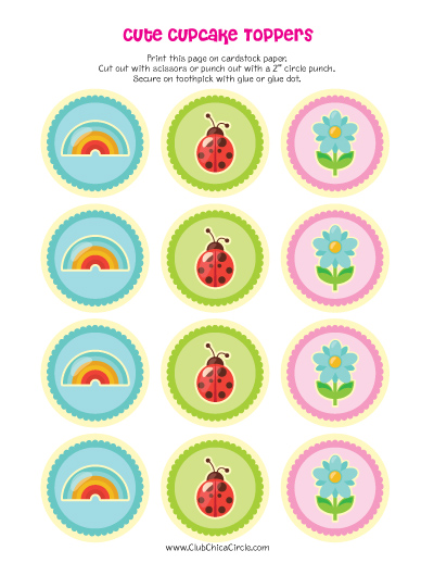 http://club.chicacircle.com/spring-treat-printables/