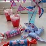Patriotic Printables@ClubChicaCircle