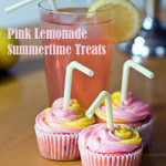 PInk Lemonade treats 3