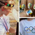 Summer Olympic fashion feature