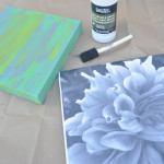 paper transfer art supplies