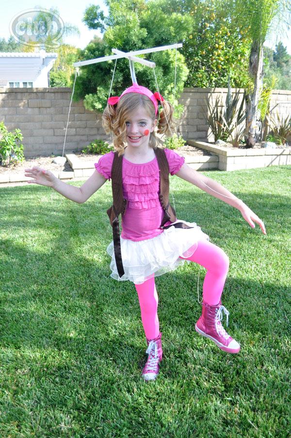 diy marionette costume easy costume ideas