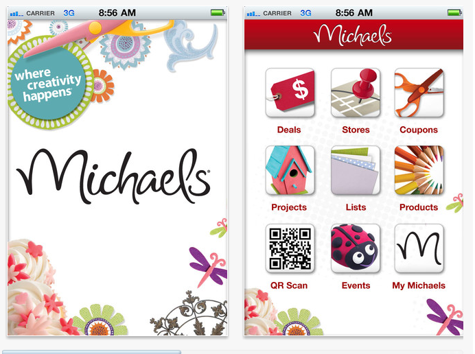 Michaels Stores Download APK for Android Aptoide | Miniature Hinges