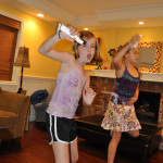 Just Dance Tween girls 5