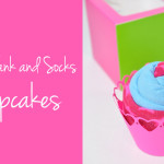 Cupcake gift boxes for tweens
