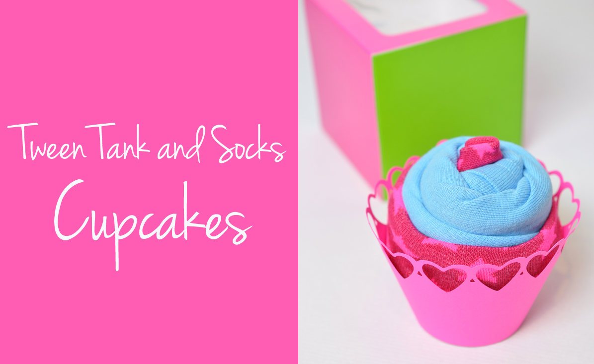 Tween cupcake gift box craft idea club chica circle for Diys for tweens