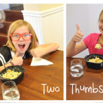 Kraft Homestyle Mac and cheese tween review feature