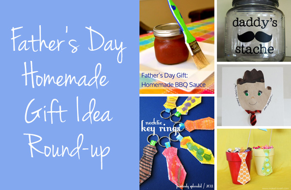 7 Homemade Father S Day Gift Ideas From Kids Club Chica
