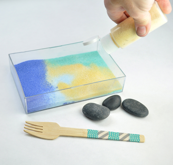 Desk Zen Kit DIY gift