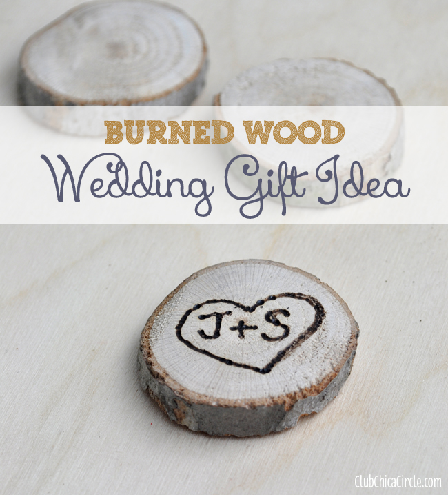 wood craft gift ideas