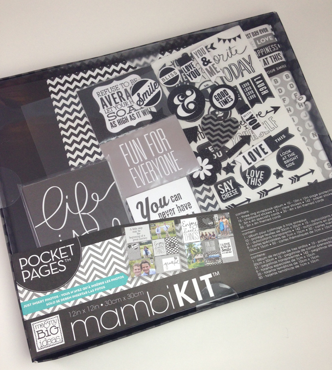 life is good mambi kit giveaway