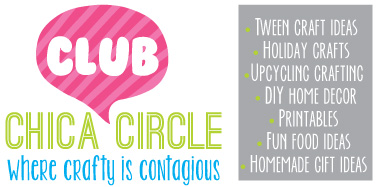 Club Chica Circle – where crafty is contagious