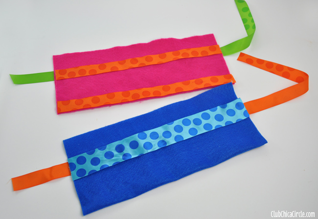 Easy Highlighter Roll craft idea @clubchicacircle