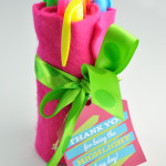 Easy Teacher Appreciation Highlighter Gift Idea