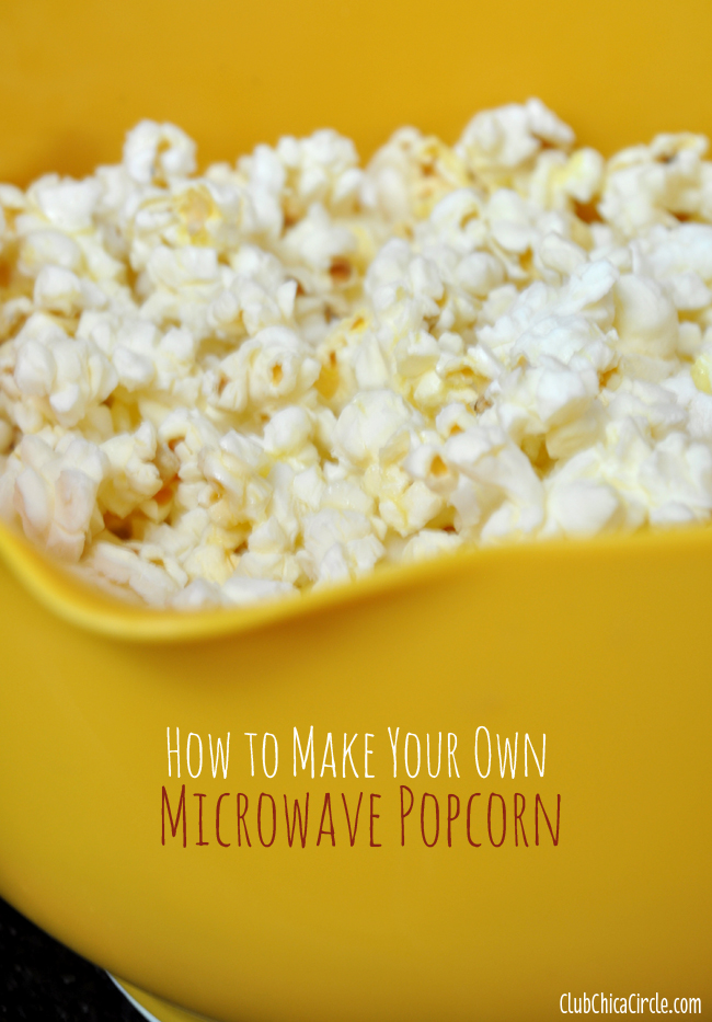 3 Easy Ways to Make Popcorn