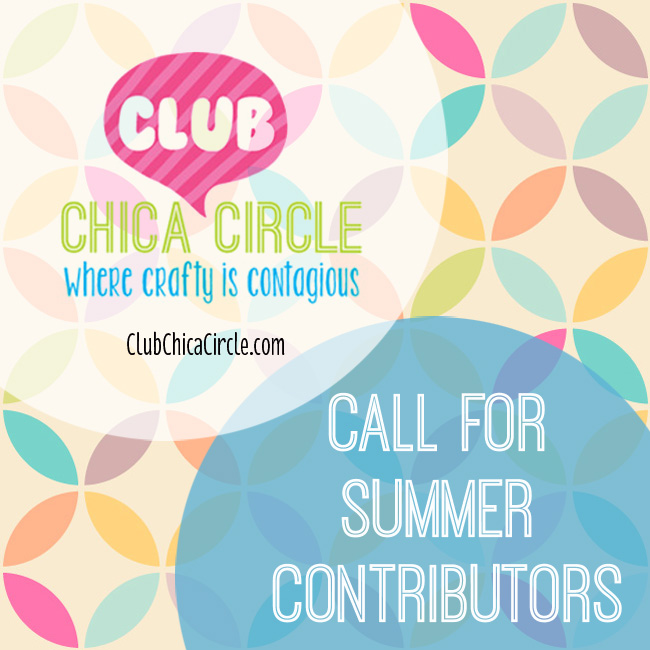 Call for Summer 2014 contributors