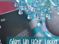 Glam Up Your Locker for Back to School