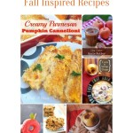 7 Fall Inspired Recipe Ideas