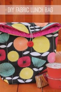 Diy-Fabric-Lunch-Bag