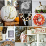 fall-decorating-ideas #mondayfundayparty