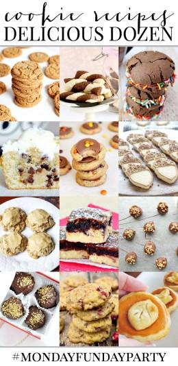 Dozen-Delicious-Cookie-Recipes