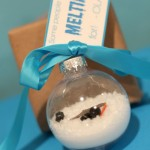 melted-olaf-ornament-kids craft idea