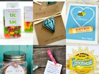 12 Classroom-Valentines with free printables #mondayfundayparty