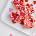 Pink Fudge recipe ideas
