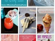 7 Yummy Dessert Ideas #MondayFundayParty
