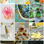11 party ideas #mondayfundayparty