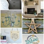 Home-Decor-Ideas #MondayFundayParty