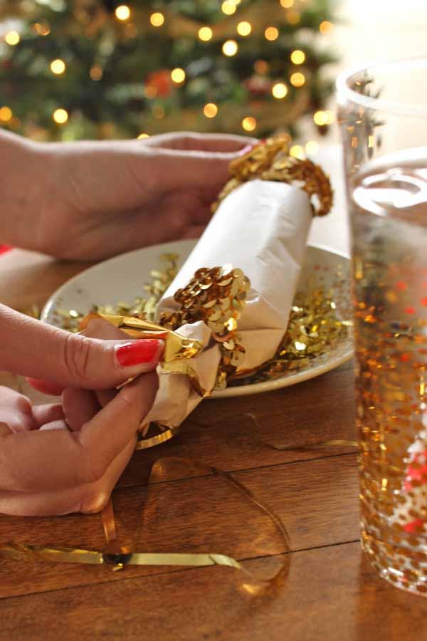 DecoArt Blog - Entertaining - Homemade New Year's Eve ...