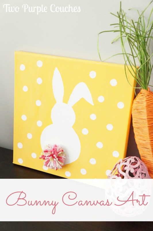 Bunny-Canvas-Art-Two-Purple-Couches